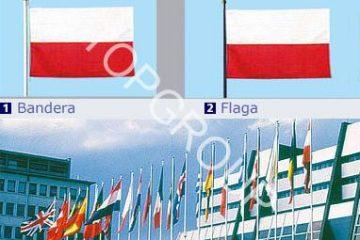 Flagi i bandery – TopArchitektura.pl