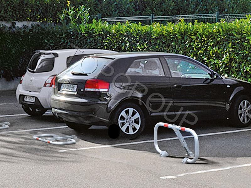 Blokada parkingowa BPE