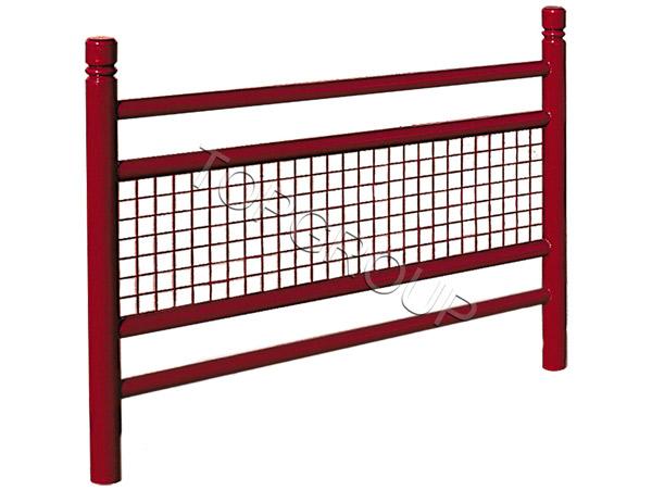 barierka dekoracyjna linea