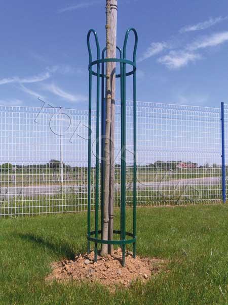Osłona na drzewa 250