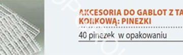 TopArchitektura.pl – pinezki do gablot – gabloty informacyjne – gabloty ogłoszeniowe