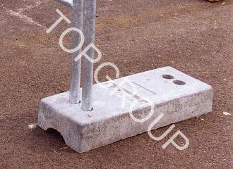 Bloczki betonowe do tablic – TopArchitektura.pl