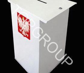 Urny wyborcze metalowe – TopArchitektura.pl