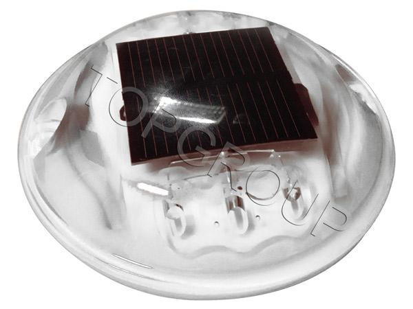 solarne elementy świetlne kocie oczka