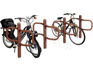 bramka na rowery conviviale menu