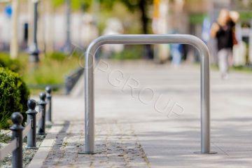 Stojaki rowerowe typ U – TopArchitektura.pl
