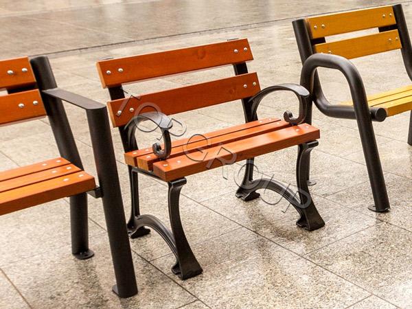 Krzesło Gdańskie BIS