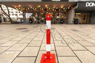 Blokady parkingowe TGR B1 – TopArchitektura.pl